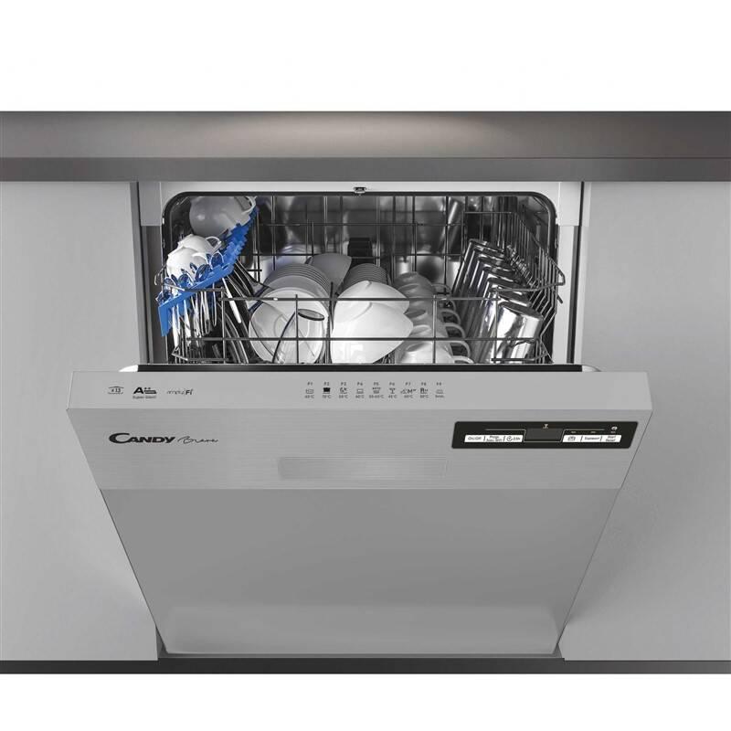 Umývačka riadu Candy Brava CDSN 2D350PX + Doprava zadarmo