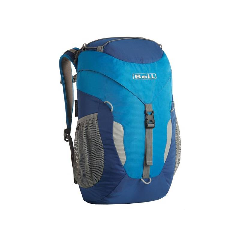 Batoh detský Boll TRAPPER 18L modrý + Doprava zadarmo