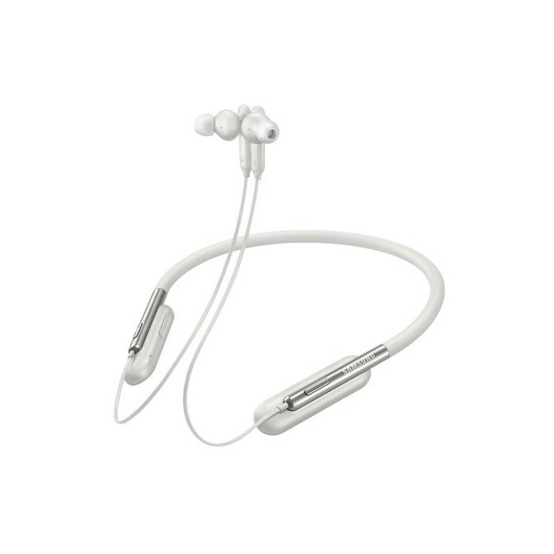 Slúchadlá Samsung U Flex Bluetooth (EO-BG950CWEGWW) biela