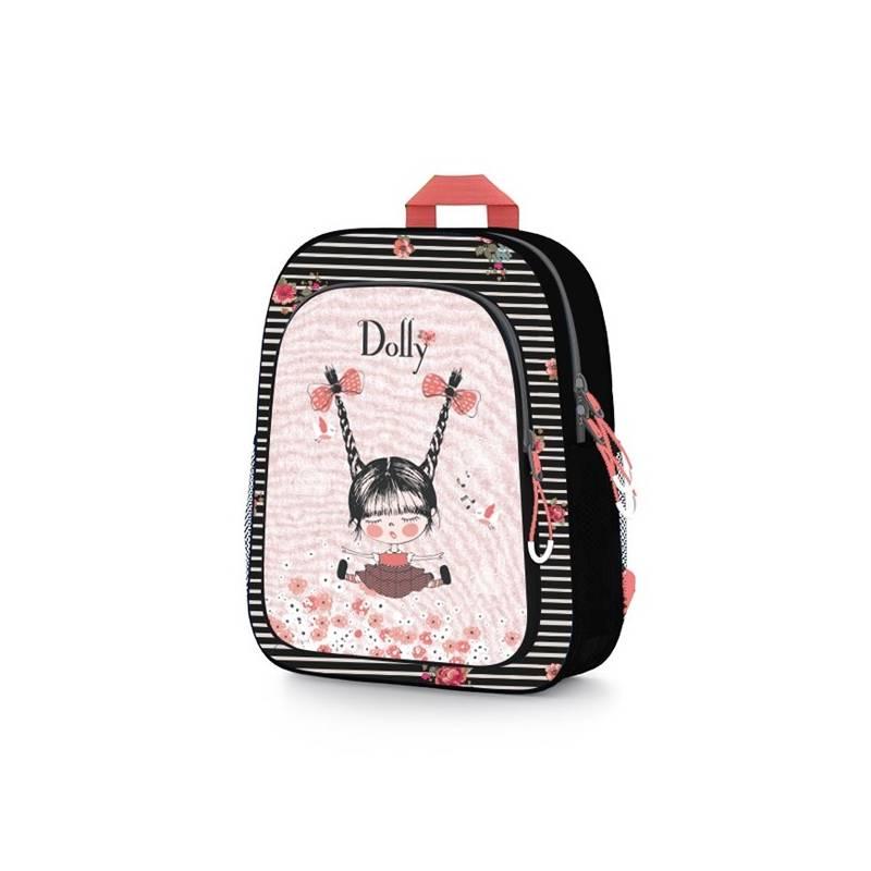 Batoh detský P + P Karton Dolly předškolní