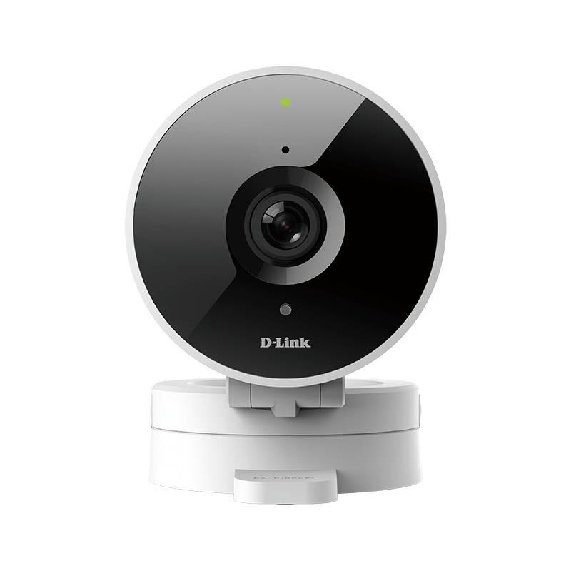 IP kamera D-Link DCS-8010LH (DCS-8010LH) bílá