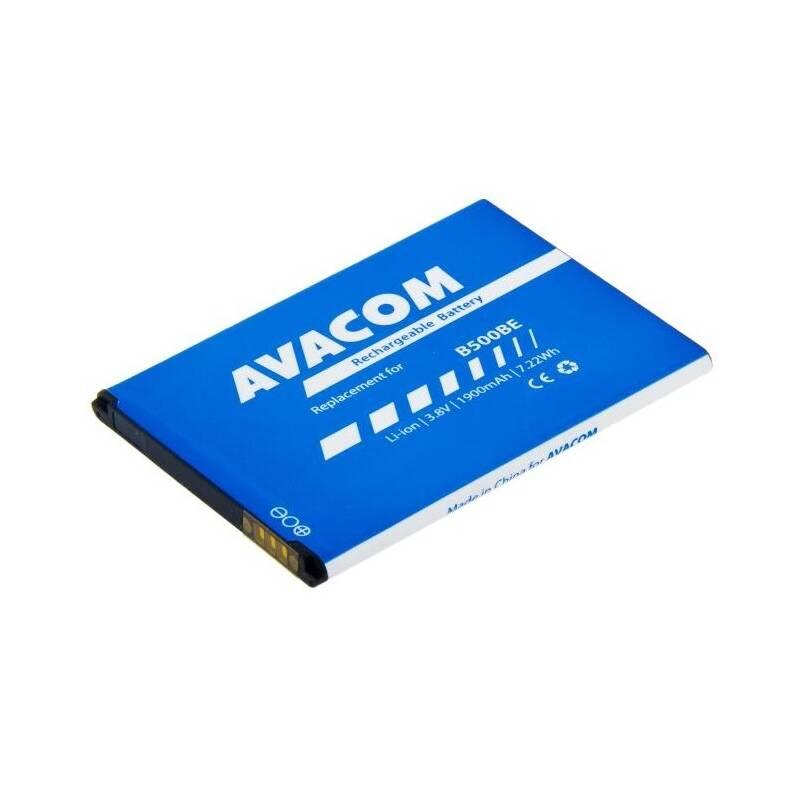 Batéria Avacom pro Samsung Galaxy S4 mini, Li-Ion 1900mAh (náhrada EB-B500BE) (GSSA-9190-S1900A)