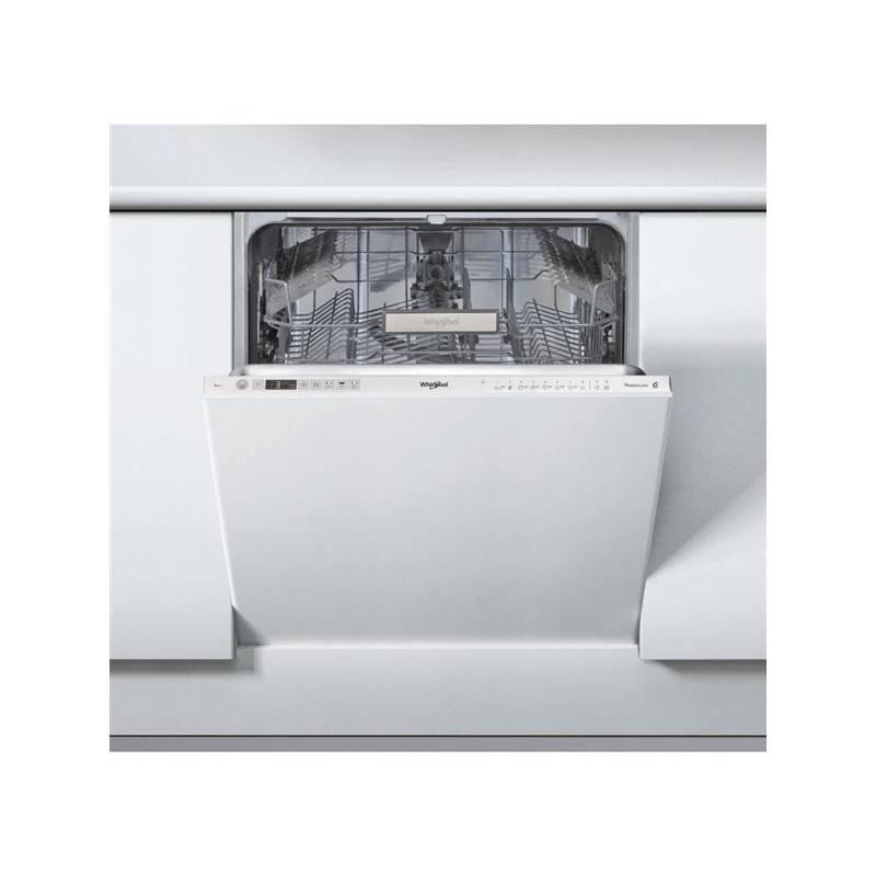 Umývačka riadu Whirlpool WIO 3T321 P + Doprava zadarmo