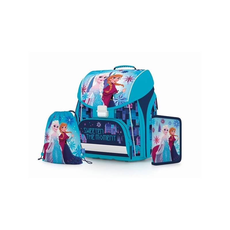 Školský set P + P Karton PREMIUM Frozen