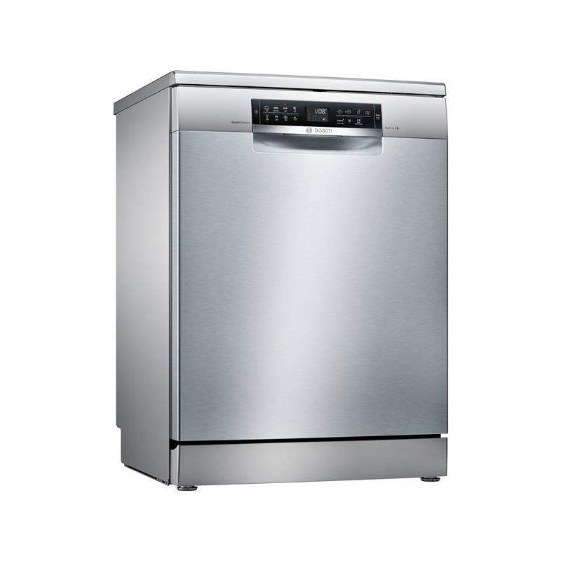 Umývačka riadu Bosch SMS68MI06E nerez + Doprava zadarmo