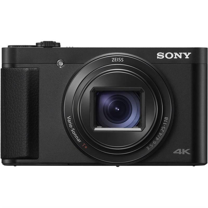 Digitální fotoaparát Sony Cyber-shot DSC-HX99 černý
