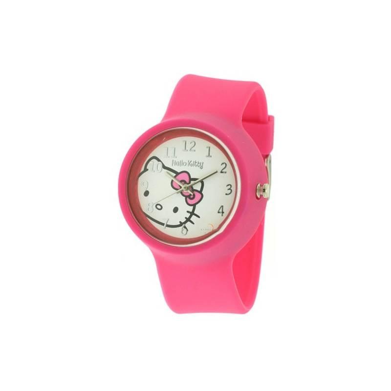 Hodinky dětské Hello Kitty HK1300-115  b3f05b0a342
