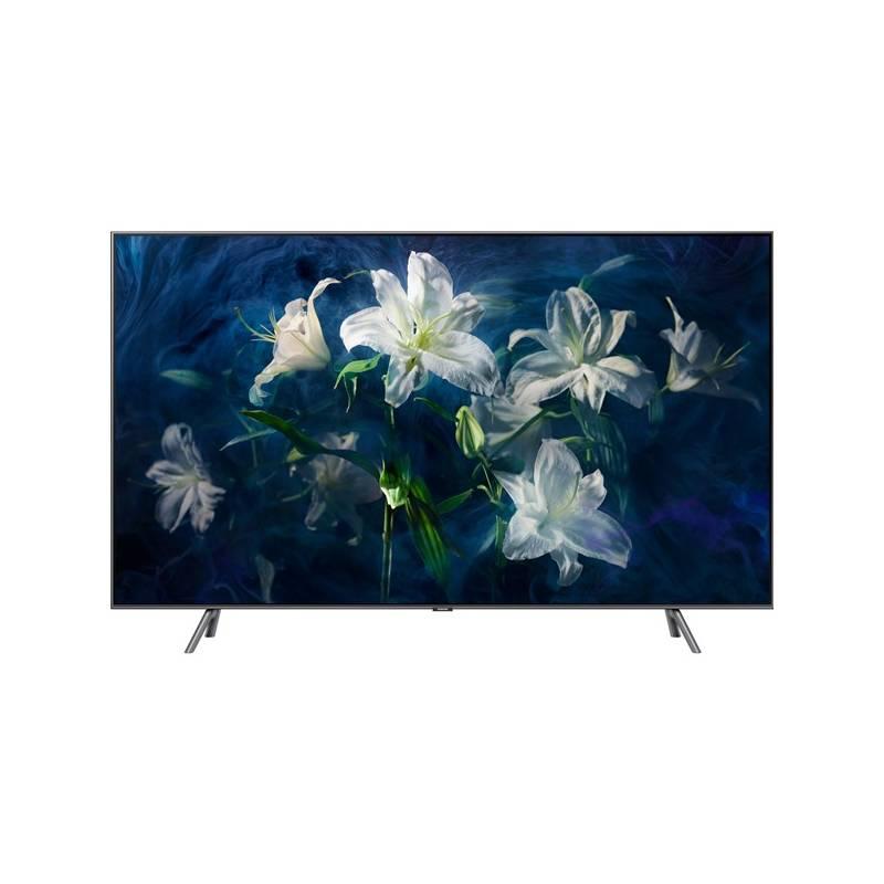 Televízor Samsung QE55Q8DN čierna + Doprava zadarmo