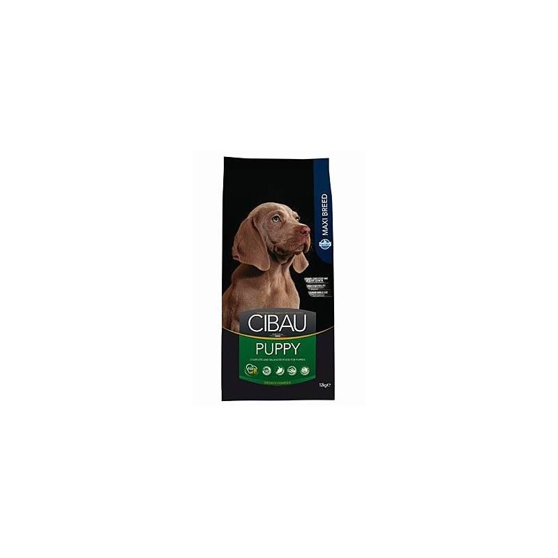 Granuly Cibau Dog Puppy Maxi 12 kg