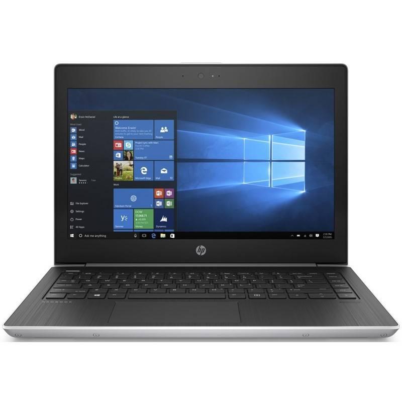 Notebook HP ProBook 430 G5 (4WU78ES#BCM) strieborný Software F-Secure SAFE, 3 zařízení / 6 měsíců (zdarma) + Doprava zadarmo
