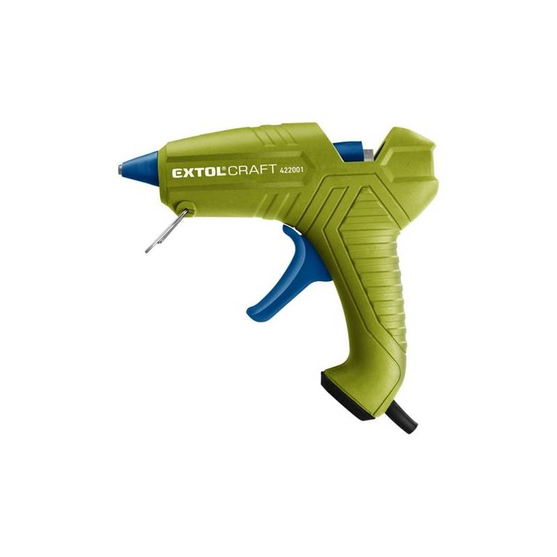 Pištoľ EXTOL Craft, 40 W
