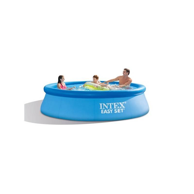 Bazén Intex Easy Set 3,05x0,76 m, 28122 + Doprava zadarmo