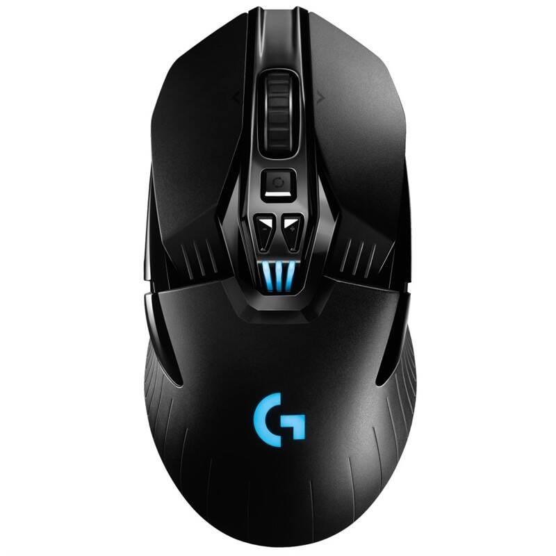 Myš Logitech Gaming G903 Lightspeed Wireless (910-005084) čierna