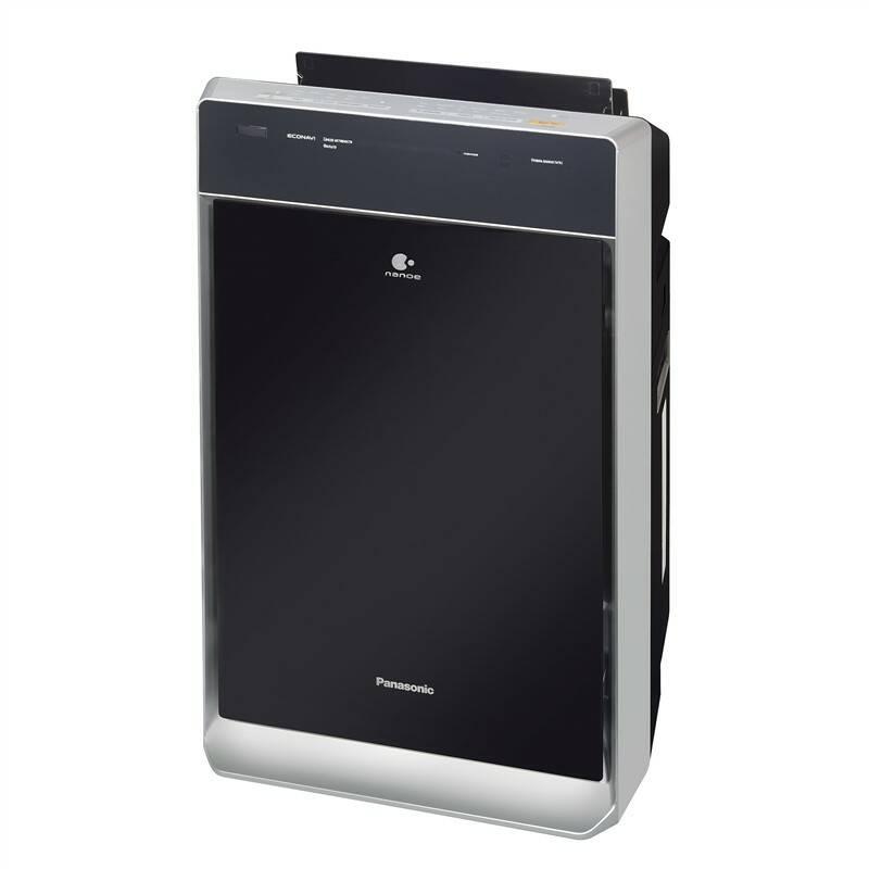 Čistička osviežovač Panasonic F-VXR90 čierna