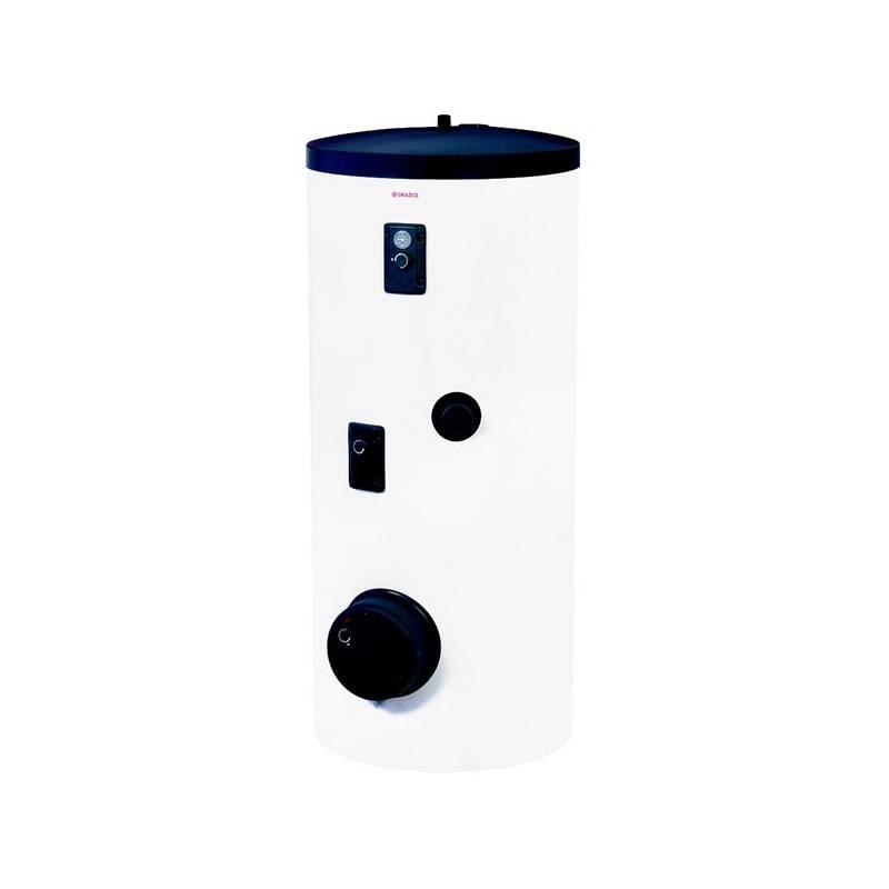 Ohrievač vody Dražice OKCE 300 NTRR/3-6kW biely + Doprava zadarmo