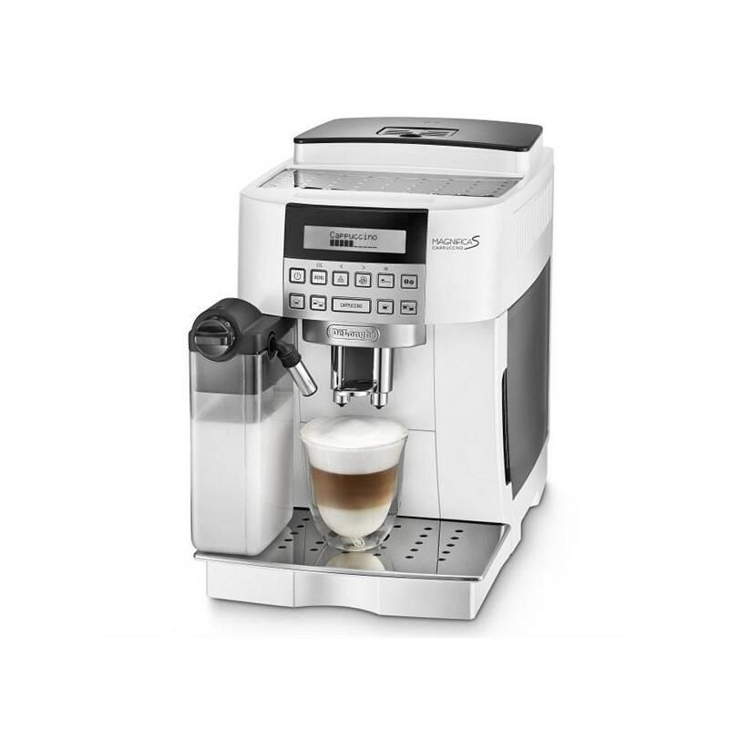 Espresso DeLonghi Magnifica S ECAM 22.360.W (444974)