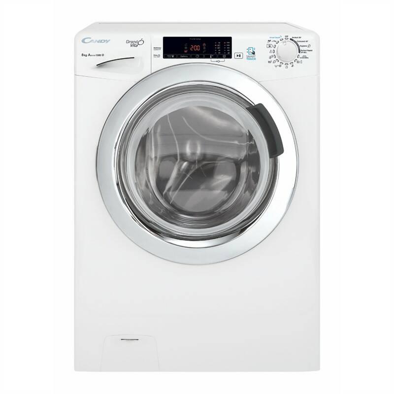 Pračka Candy GVS44138TWC3/2-S bílá