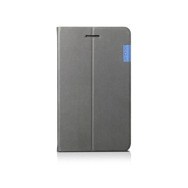 "Puzdro na tablet Lenovo Folio Case/Film pro TAB3 7"" (ZG38C01054) sivé"