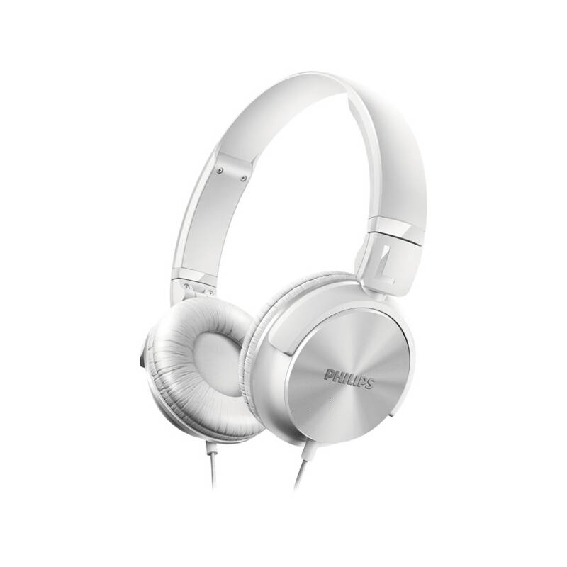 Slúchadlá Philips SHL3060WT (SHL3060WT) biela