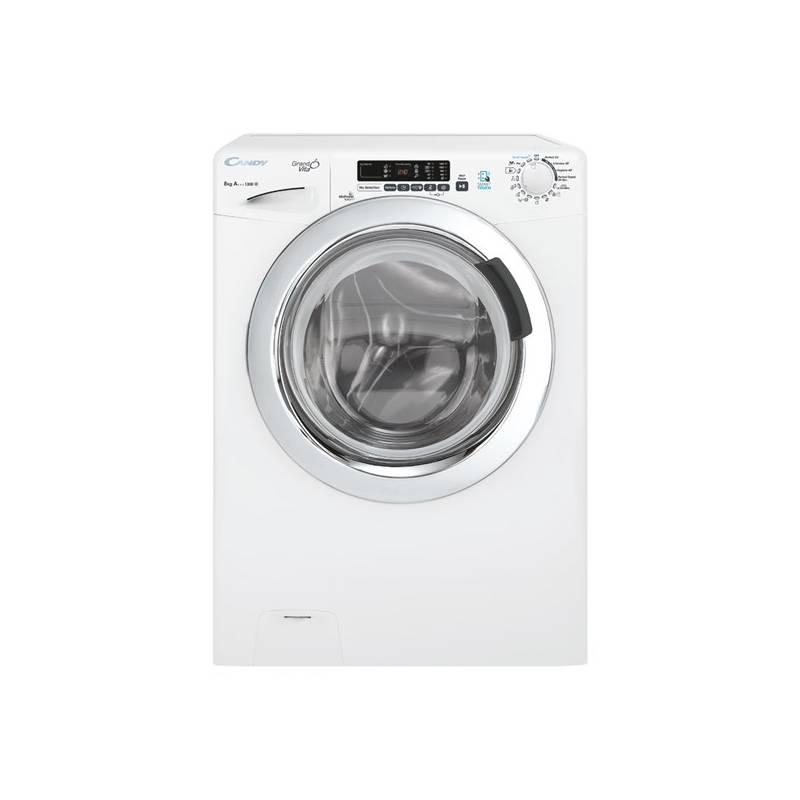 Automatická práčka Candy GVS44 138DWC3-S biela + dodatočná zľava 10 %