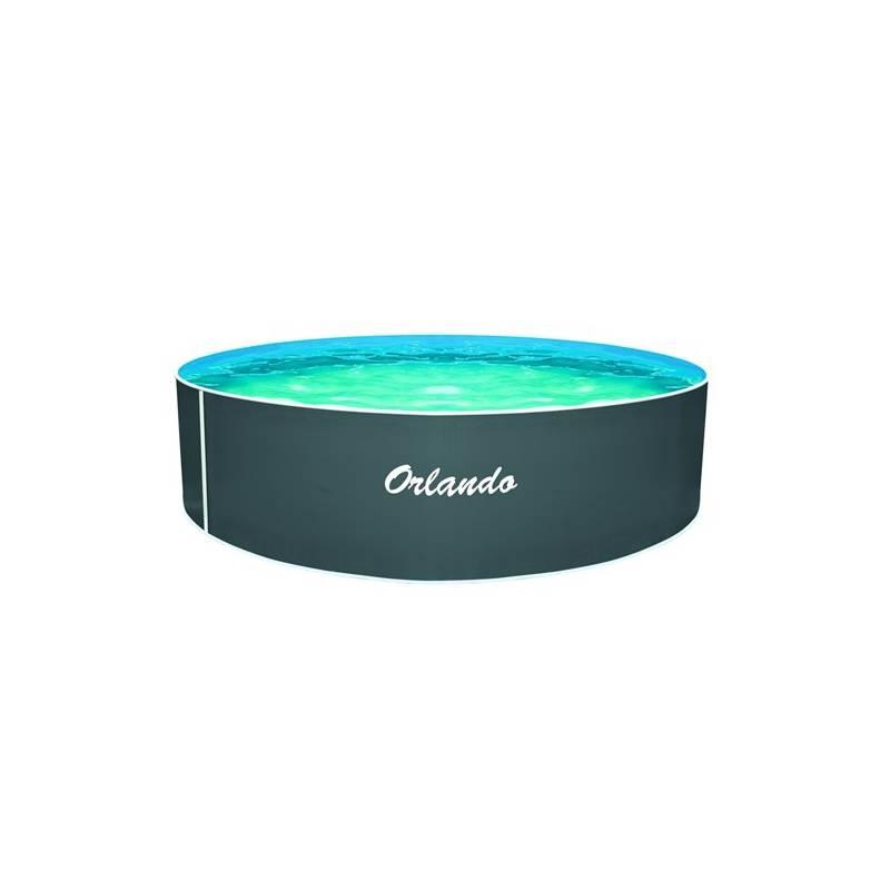 Bazén kruhový Marimex Orlando 3,66x1,07 + Doprava zadarmo