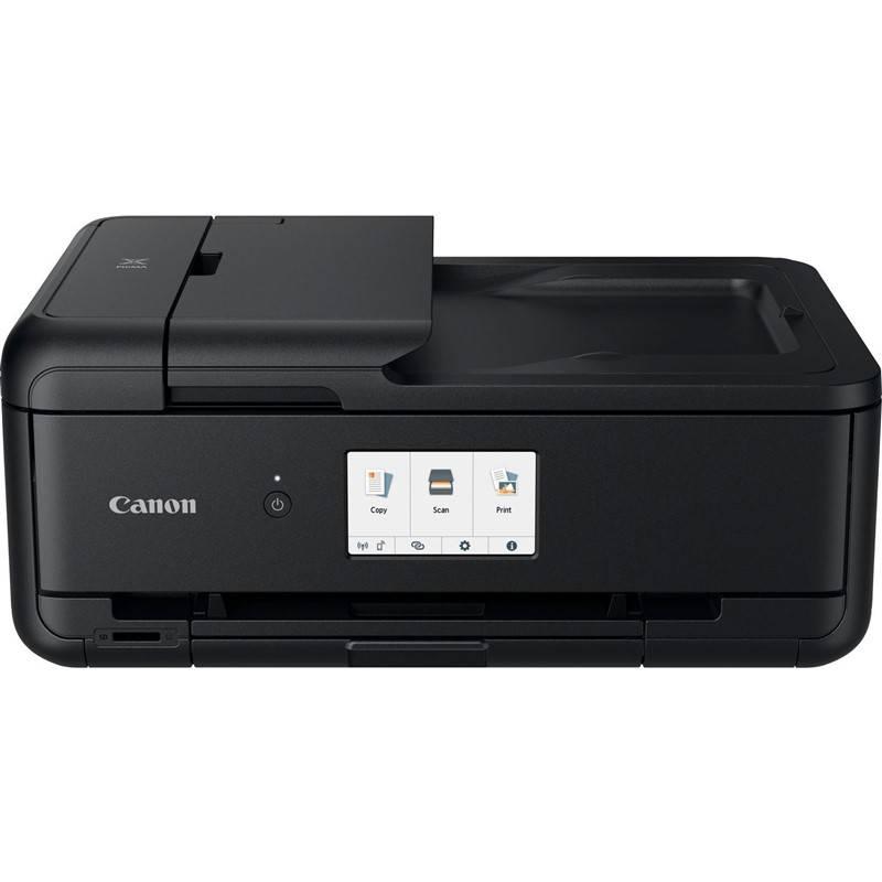 Tiskárna multifunkční Canon PIXMA TS9550 (2988C006) černé