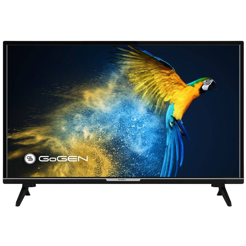 Televízor GoGEN TVH 32M552 STWEB čierna + Doprava zadarmo