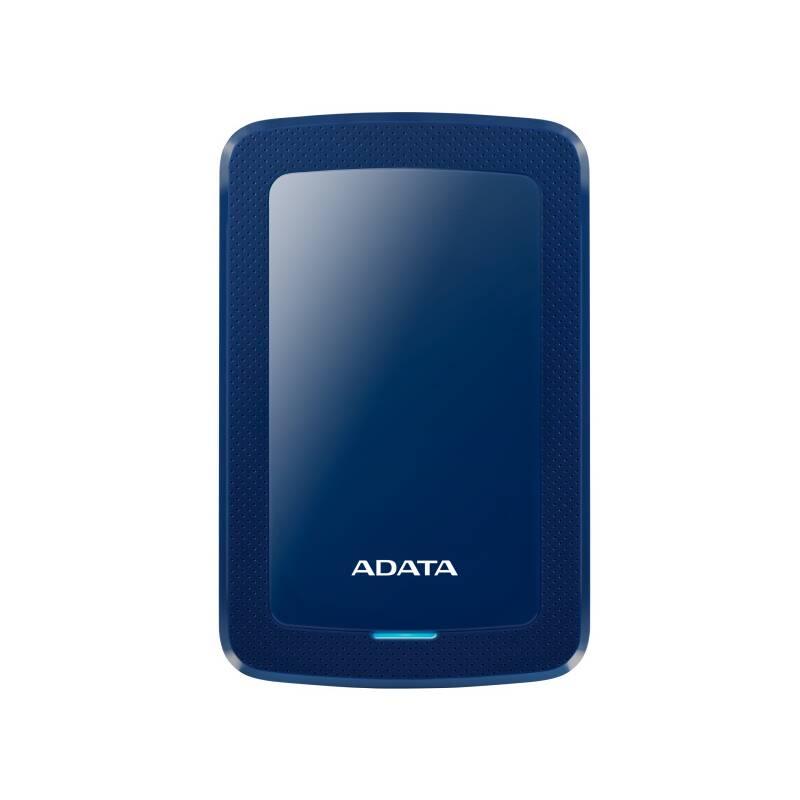 809eb73ad Externý pevný disk ADATA HV300 1TB (AHV300-1TU31-CBL) modrý | HEJ.sk