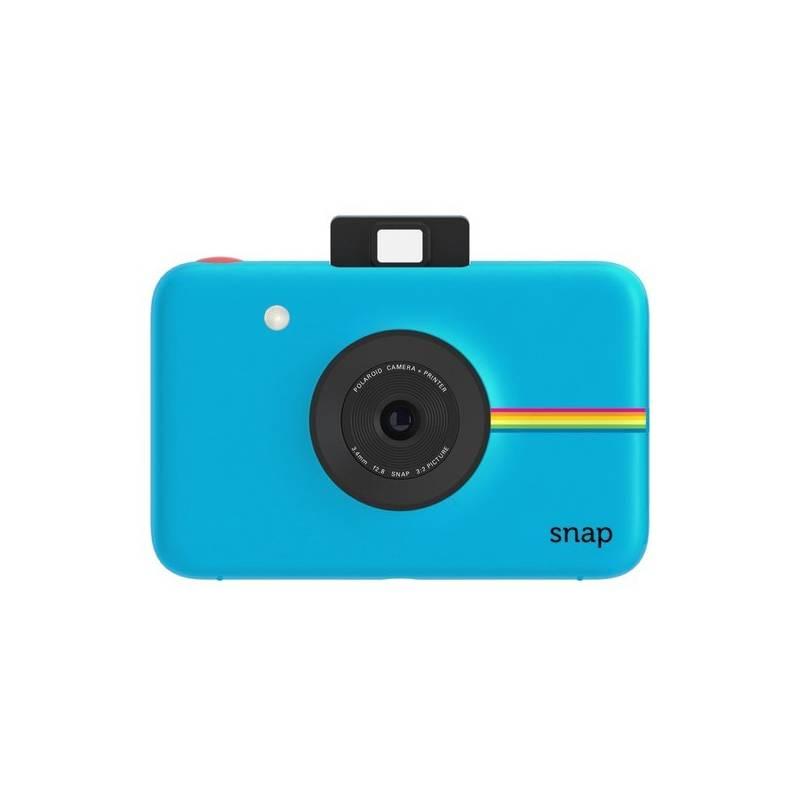 Digitálny fotoaparát Polaroid SNAP Instant Digital (POLSP01BL) modrý