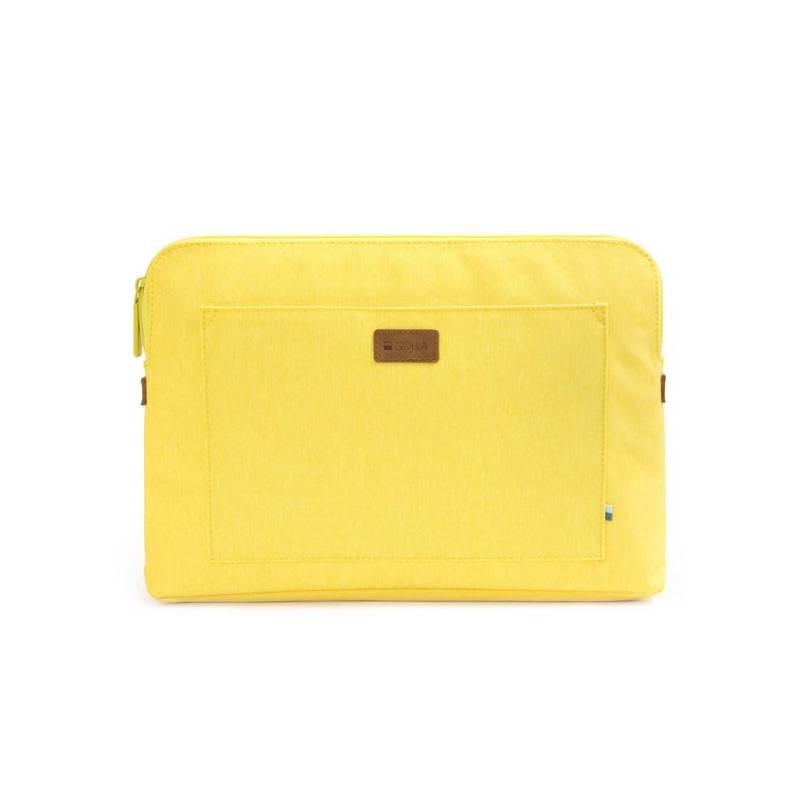 Púzdro Golla Sirius, pro notebook 13 (441885) žltá