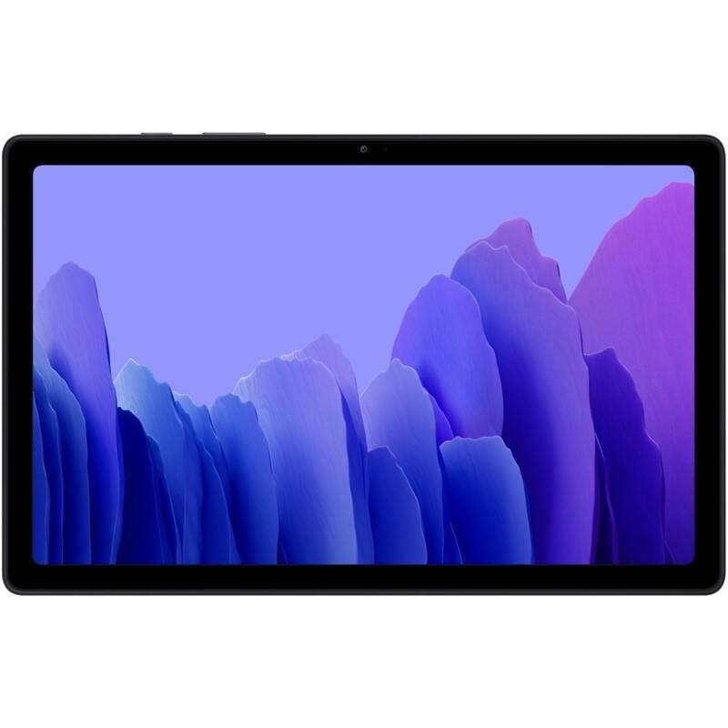 Tablet Samsung Galaxy Tab A7 LTE (SM-T505NZAAEUE) sivý + Doprava zadarmo