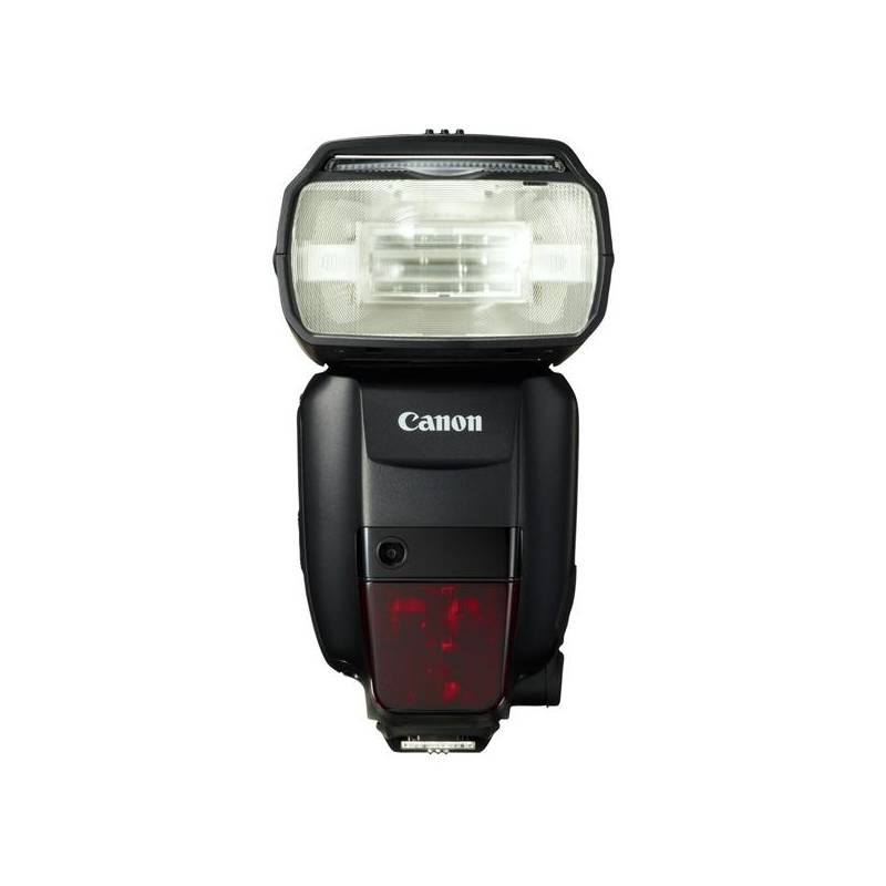 Blesk Canon Speedlite 600EX-RT externí (5296B007) + Doprava zadarmo