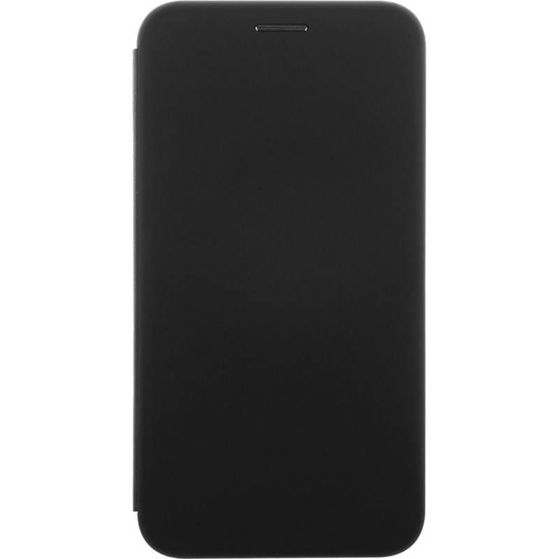 Puzdro na mobil flipové WG Evolution na Motorola Edge 20 5G (9825) čierne