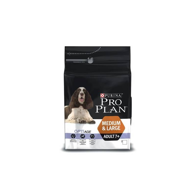 Granule Purina Pro Plan MEDIUM & LARGE ADULT 7+ Optiage 3 kg