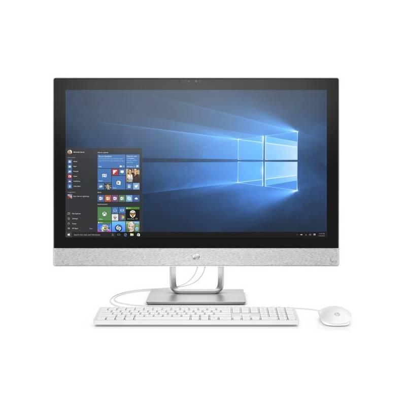 PC all in-one HP Pavilion 27-r103nc (4KE48EA#BCM) biely + Doprava zadarmo