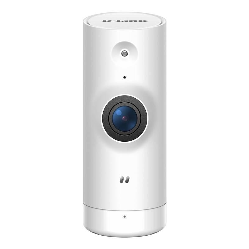 IP kamera D-Link DCS-8000LHV2 Full HD (DCS-8000LHV2/E) biela