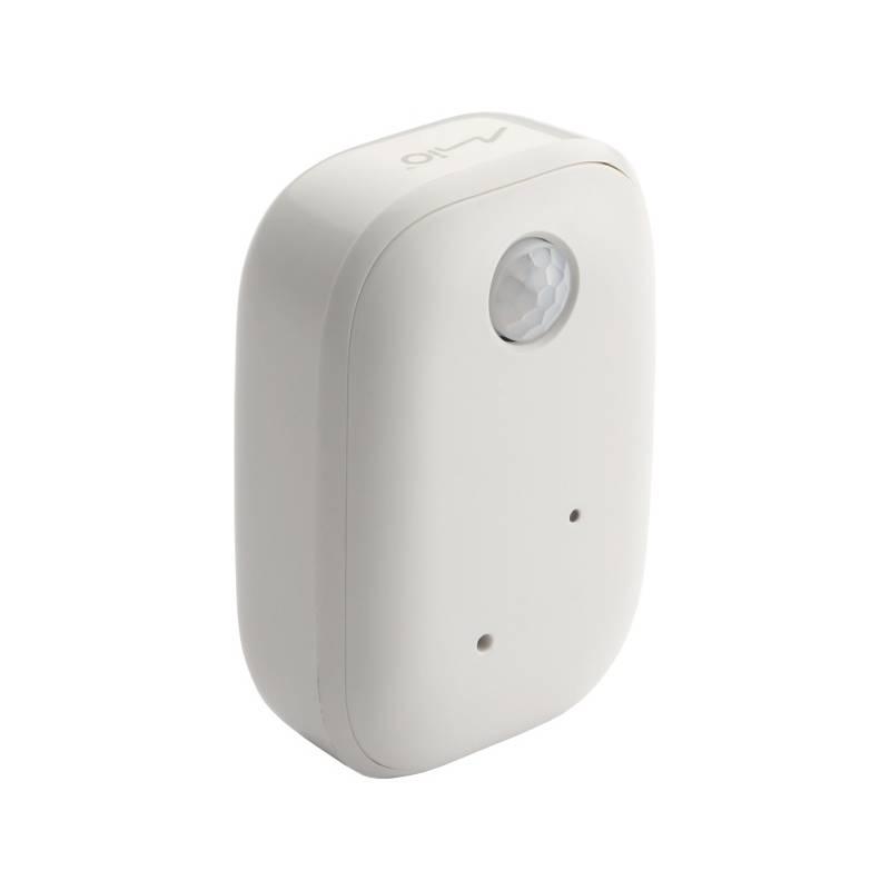 Detektor pohybu Mio R14 (339180000030) biely + Extra zľava 3 % | kód 3HOR2020