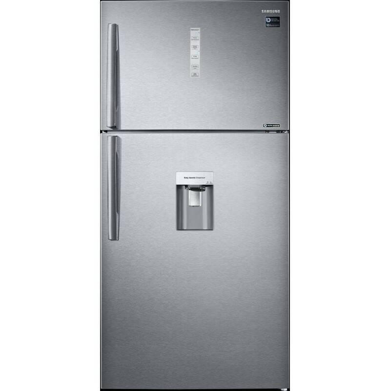 Chladnička Samsung RT58K7105SL/EO + LG 10 let záruka na motor/kompresor