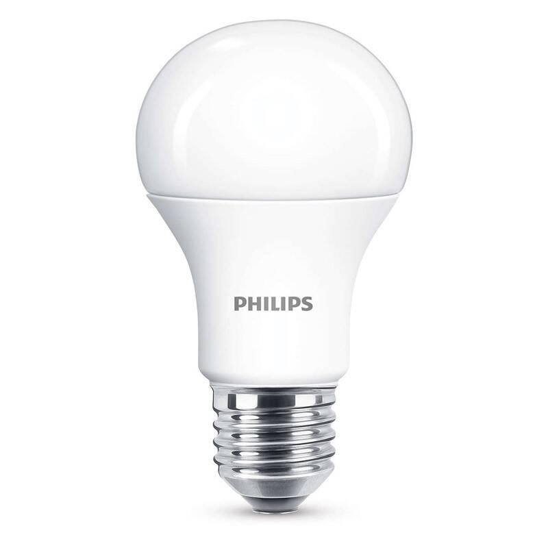 LED žiarovka Philips klasik, 13W, E27, teplá bílá (8718696577035)