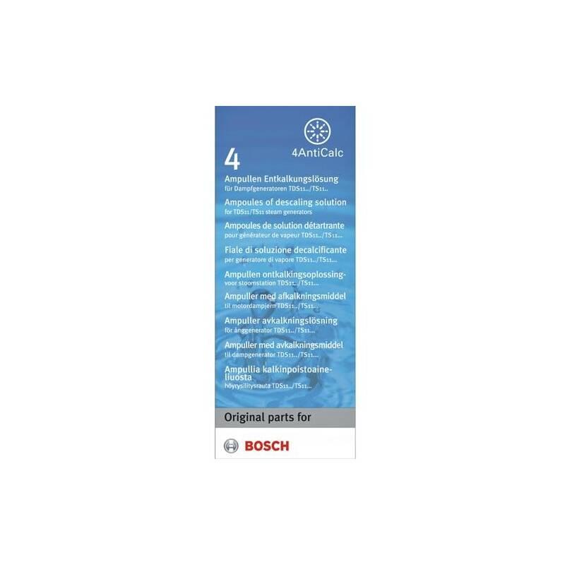 Příslušenství pro žehličky Bosch TDZ1101