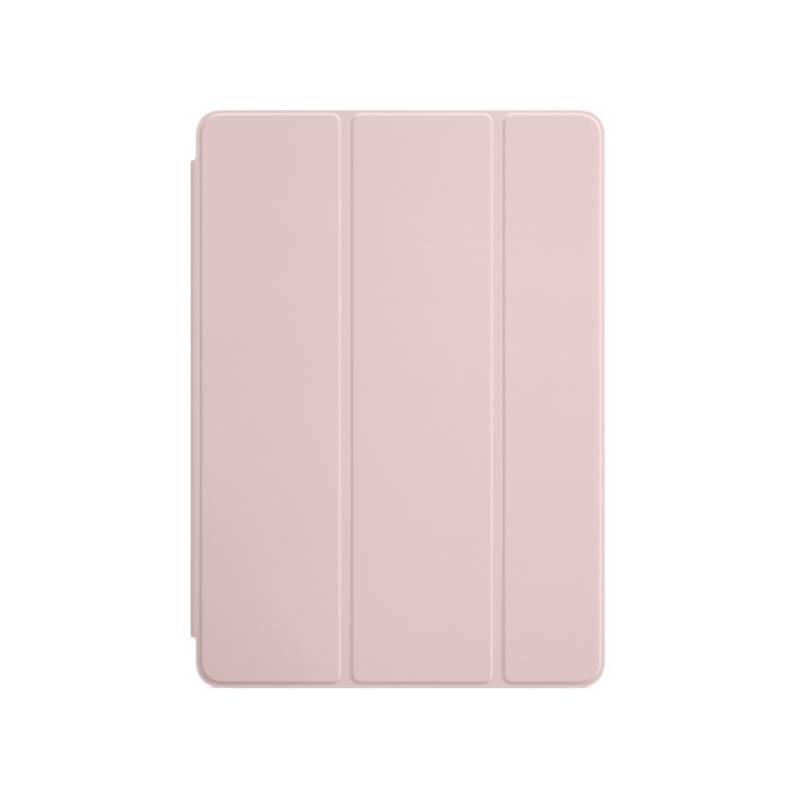Puzdro na tablet polohovacie Apple Smart Cover pro iPad (2017) (mq4q2zm/a) ružový