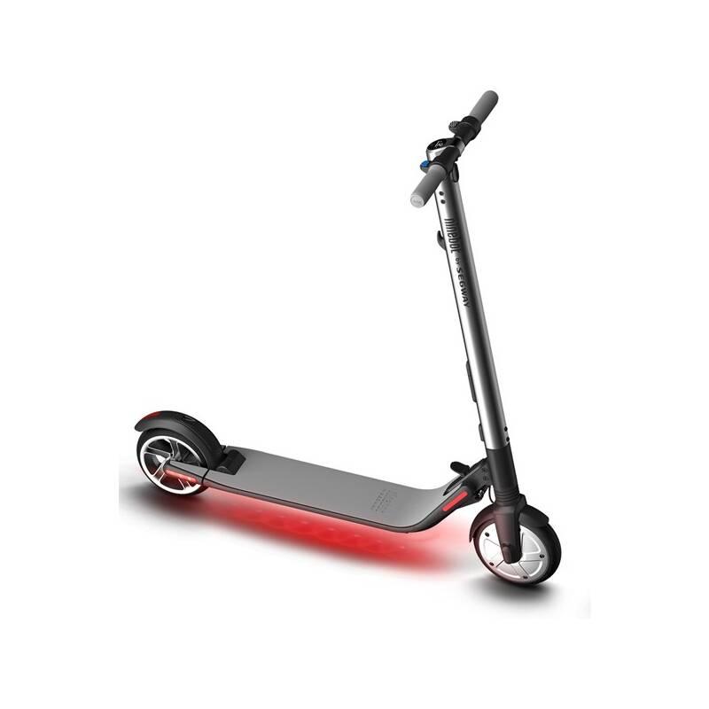 Kolobežka elektrická Segway Kickscooter ES2 + Doprava zadarmo