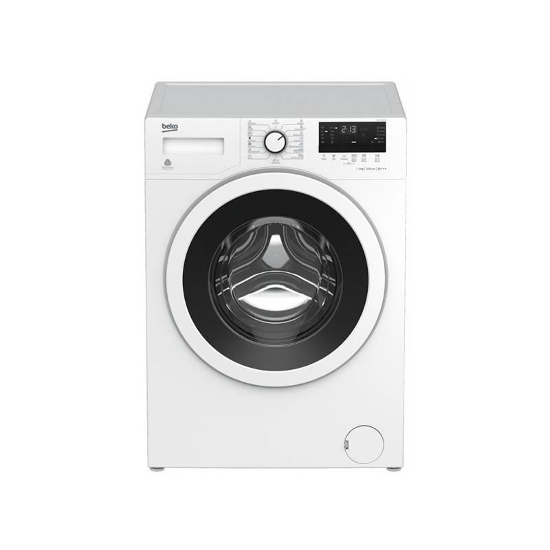 Automatická práčka Beko Superia WTV 9632 X0 biela + Doprava zadarmo