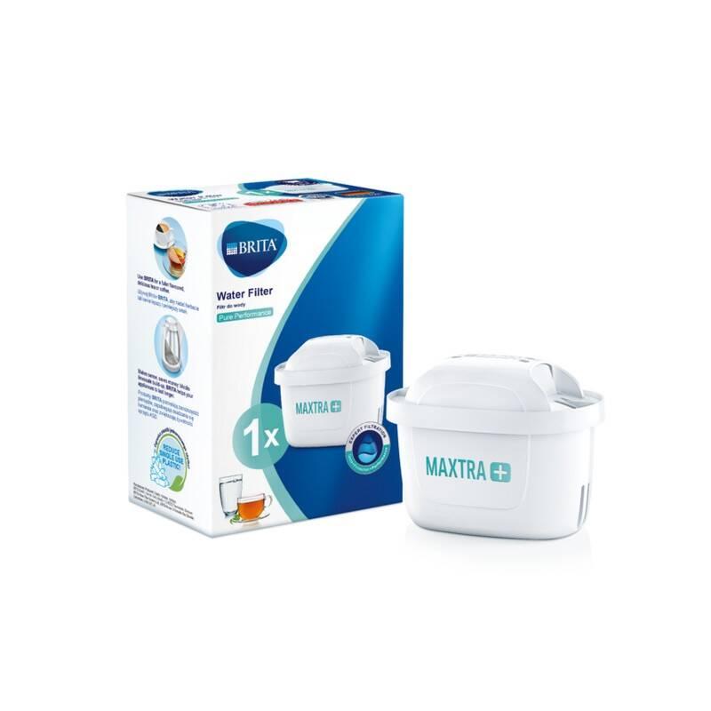 Filter na vodu Brita Pack 1 MAXTRAplus PO