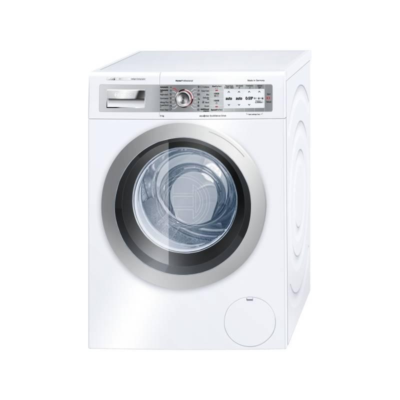 Automatická práčka Bosch WAY32891EU biela + Doprava zadarmo