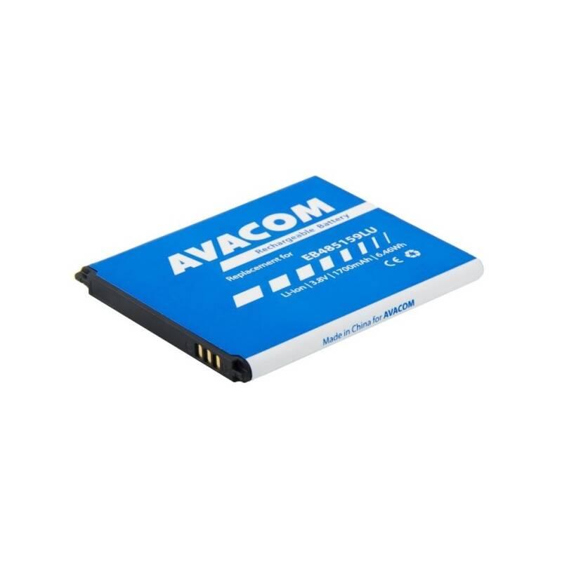 Baterie Avacom pro Samsung Galaxy Xcover 2, Li-Ion 3,8V 1700mAh, (náhrada EB485159LU)
