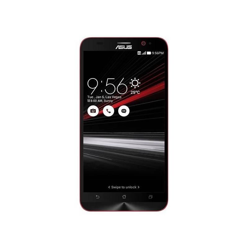 Mobilní telefon Asus Zenfone 2 DeLuxe ZE551ML 256GB Dual SIM (417762)