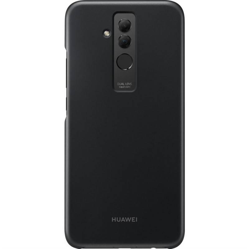 Kryt na mobil Huawei pro Mate 20 Lite (51992651) čierny