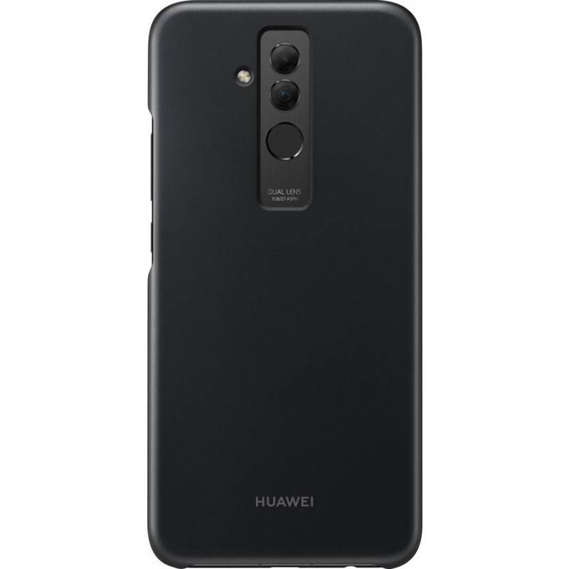 Kryt na mobil Huawei Mate 20 Lite (51992651) černý