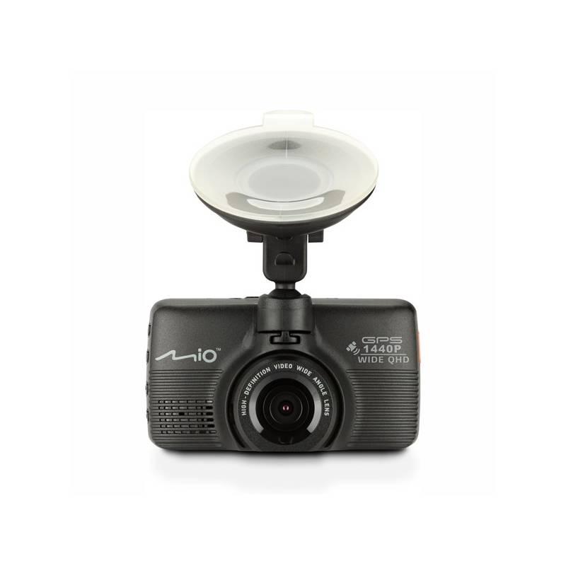 Autokamera Mio MiVue 751 (5415N5480012) čierna